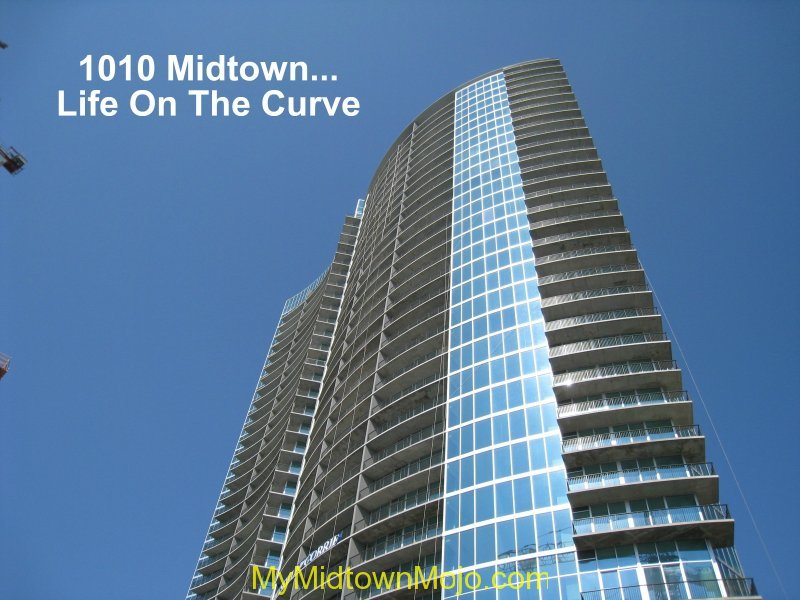 1010 Midtown Atlanta Condominiums