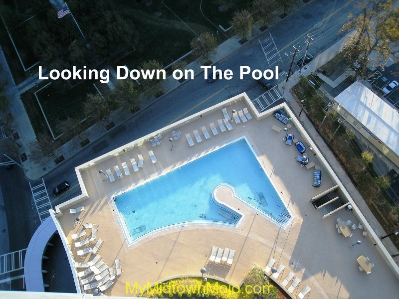 1010 Midtown Pool