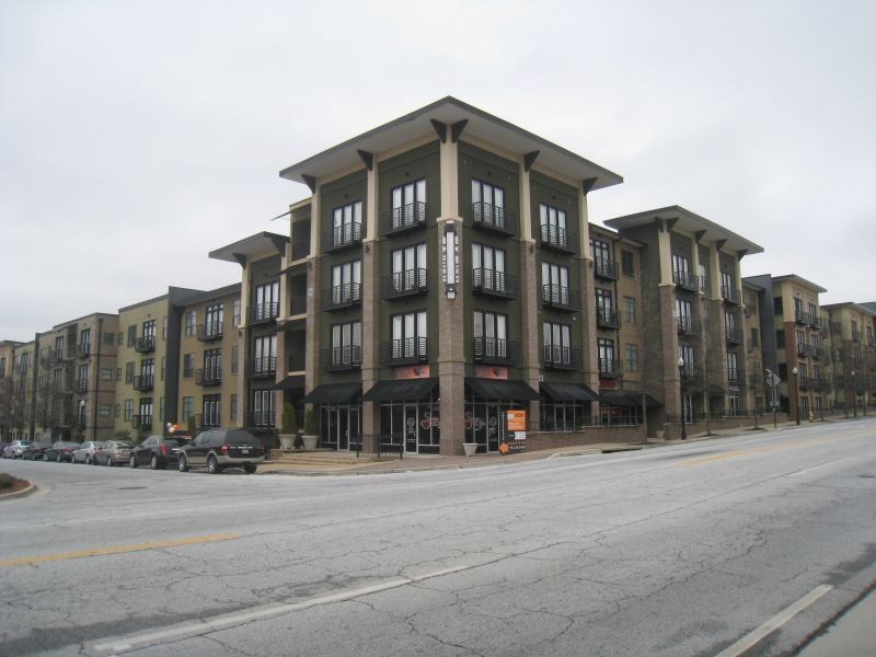 5300 Lofts of Chamblee