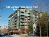 905 Juniper Condominiums Exterior