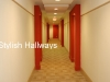 905 Juniper Condominiums Hallways
