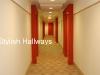 905 Juniper Condominiums Hallways