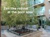 905 Juniper Condominiums Pool Gardens