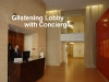 905 Juniper Condominiums Lobby