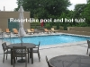 905 Juniper Condominiums Resort Pool