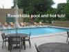 905 Juniper Condominiums Resort Pool