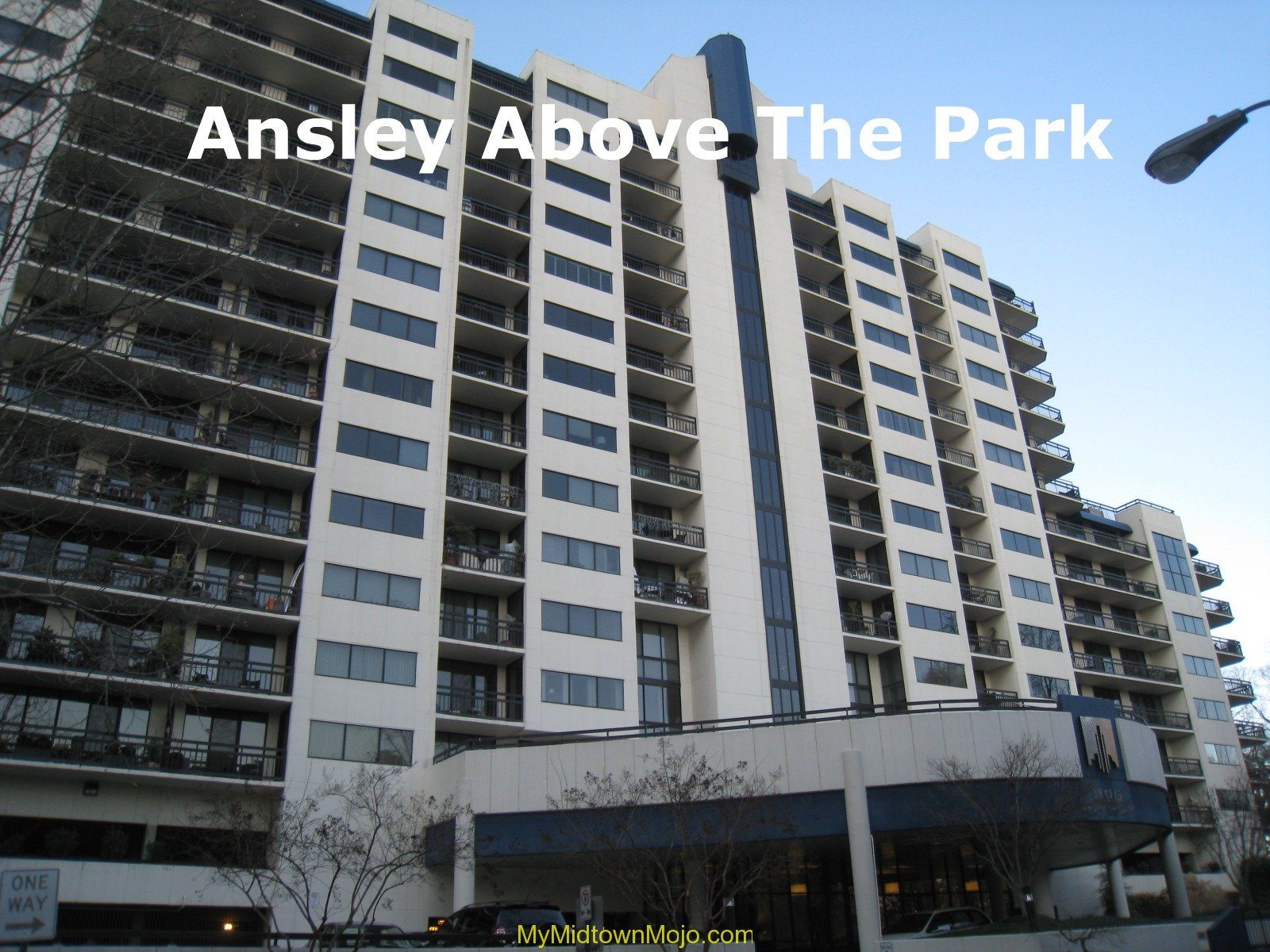 Ansley Above The Park