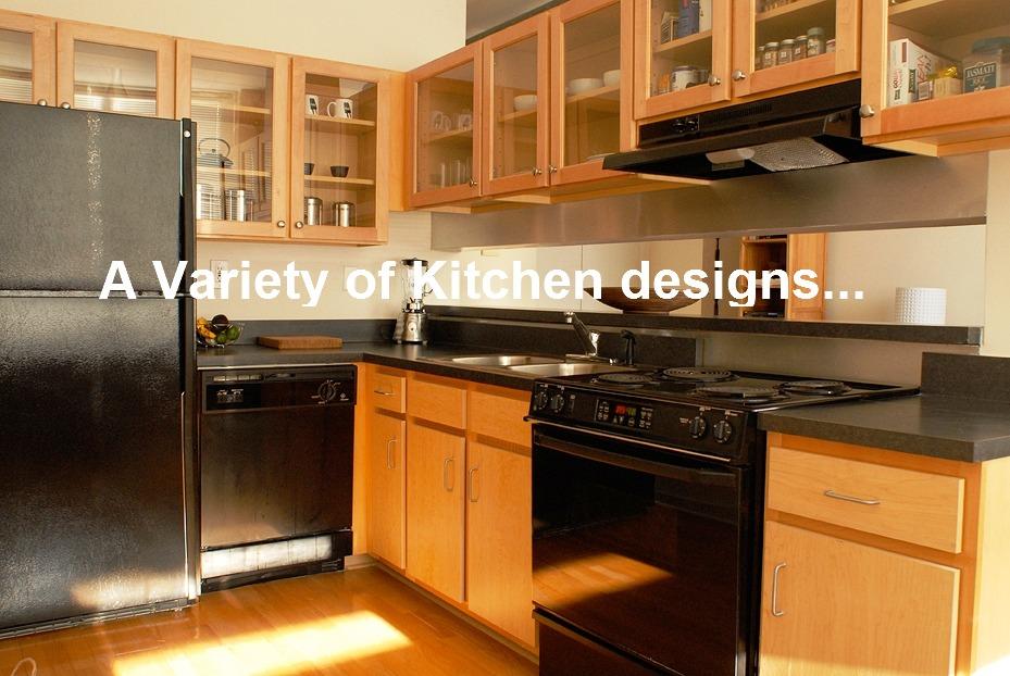 Cornerstone Village Landmark Kitchen