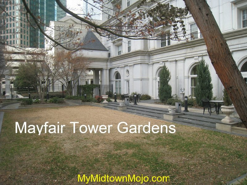 Mayfair Tower Gardens