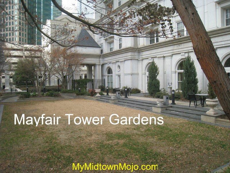 Mayfair Tower Gardens