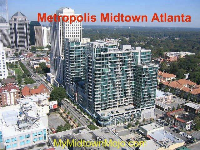 Metropolis Midtown Atlanta