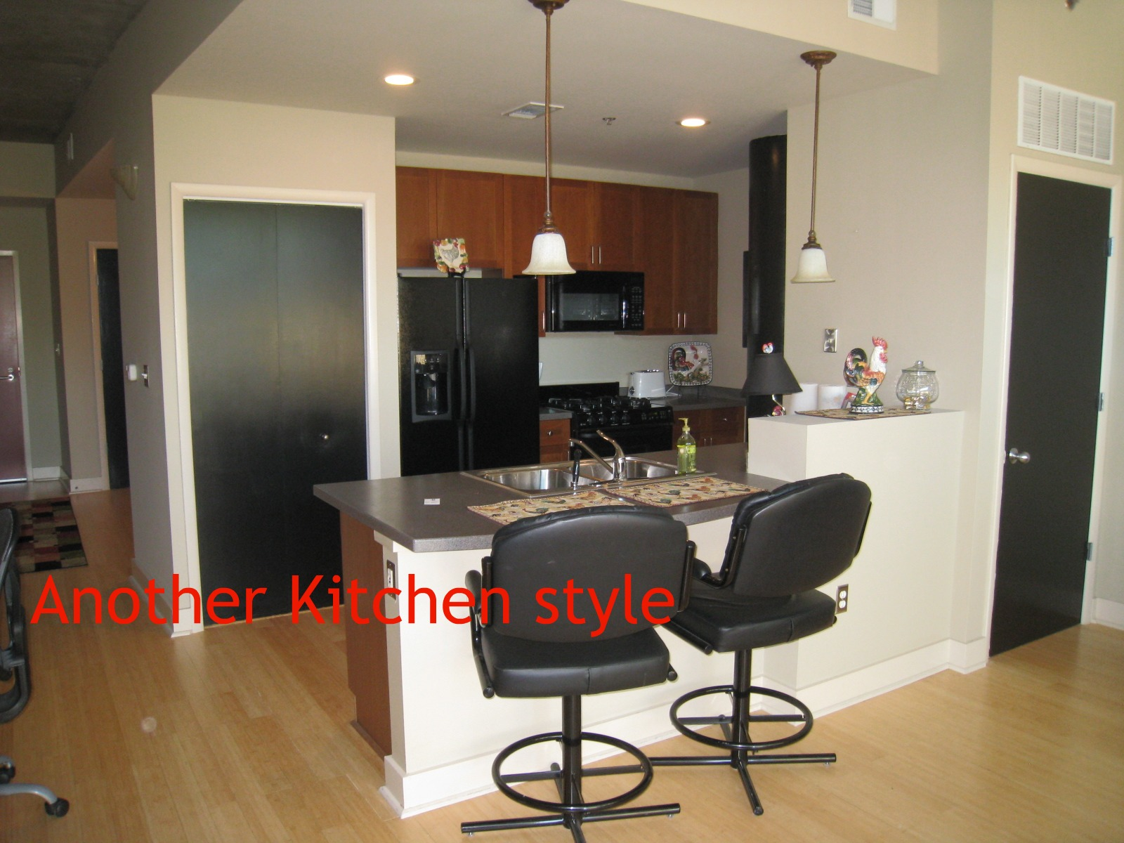 midcity lofts kitchen2
