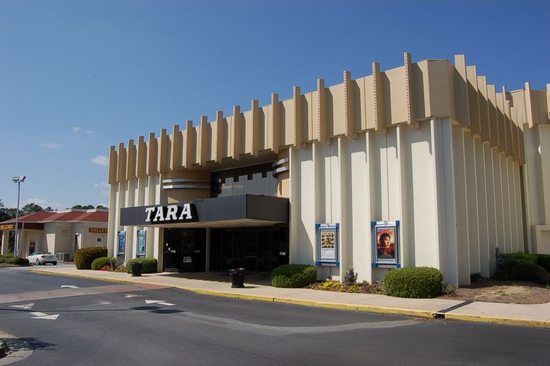 Tara Theater - Cheshire Bridge Road