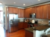 The Park at LaVista Walk Townhomes Kitchen