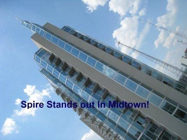 Spire Midtown