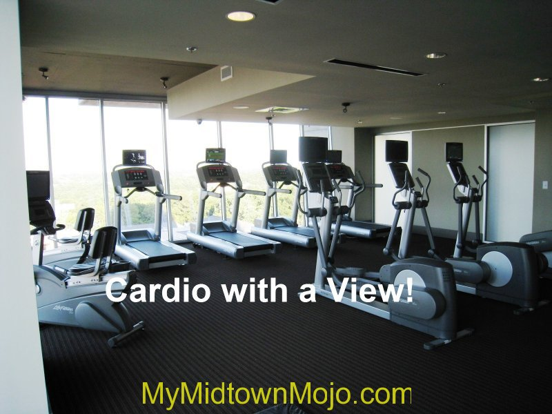 Viewpoint Midtown Fitness Center