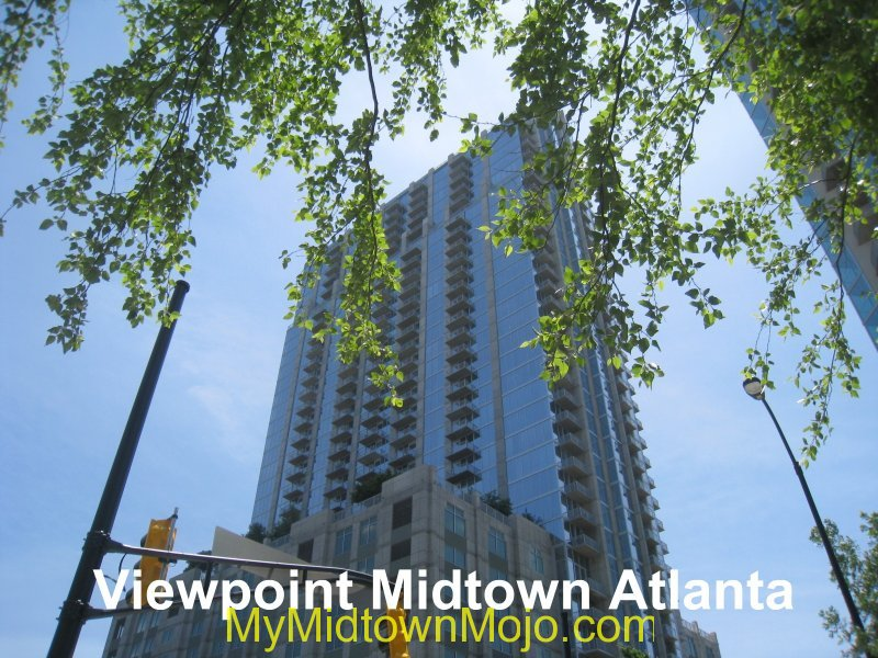 Viewpoint Midtown Exterior