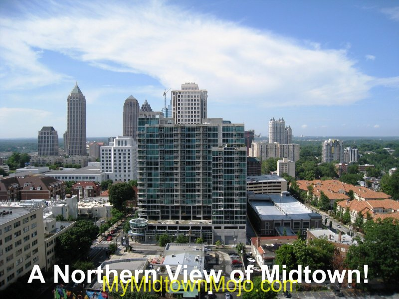 Viewpoint Midtown Amazing Views