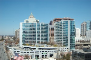 Plaza Midtown Atlanta Condos For Sale