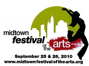 Midtown Festival of the Arts