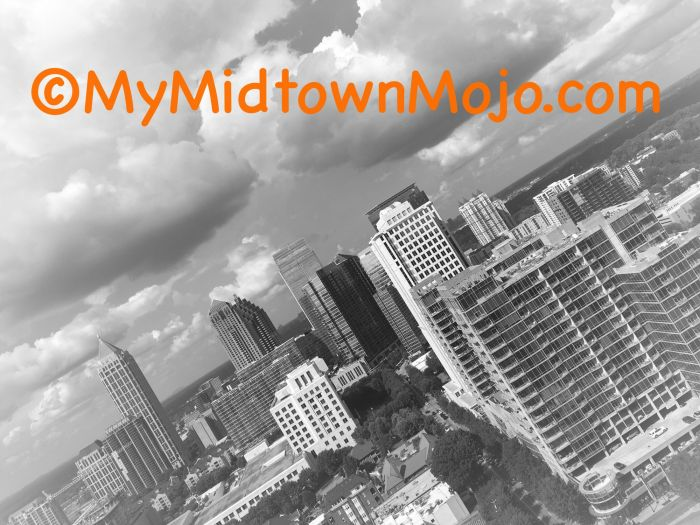 FHA Approved Condos Midtown Atlanta GA