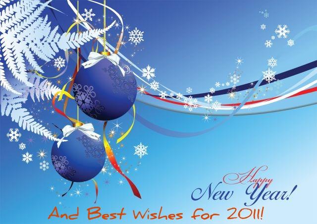 Happy New Year From Thomas Ramon Realty