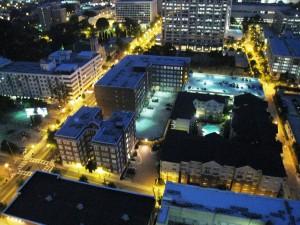 Cornerstone Village GATech Off Campus Housing Condos