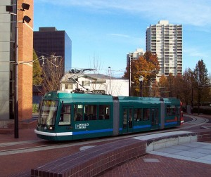 Atlanta Streetcar Example
