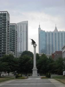 Midtown Atlanta Real Estate Thomas Ramon Realty