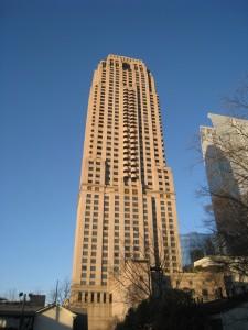 Above The Four Seasons Condominiums