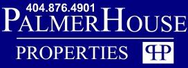 Palmer House Logo