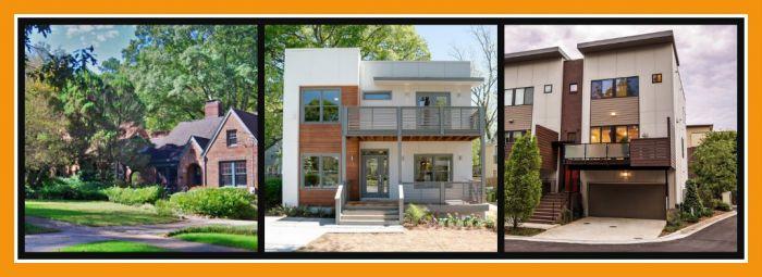 Atlanta GA 30307 Zip Code Homes