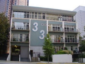 33 Ponce Midtown Atlanta