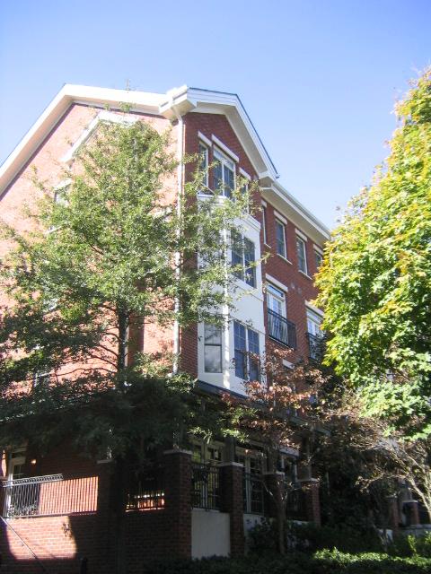 The Dakota Condominiums