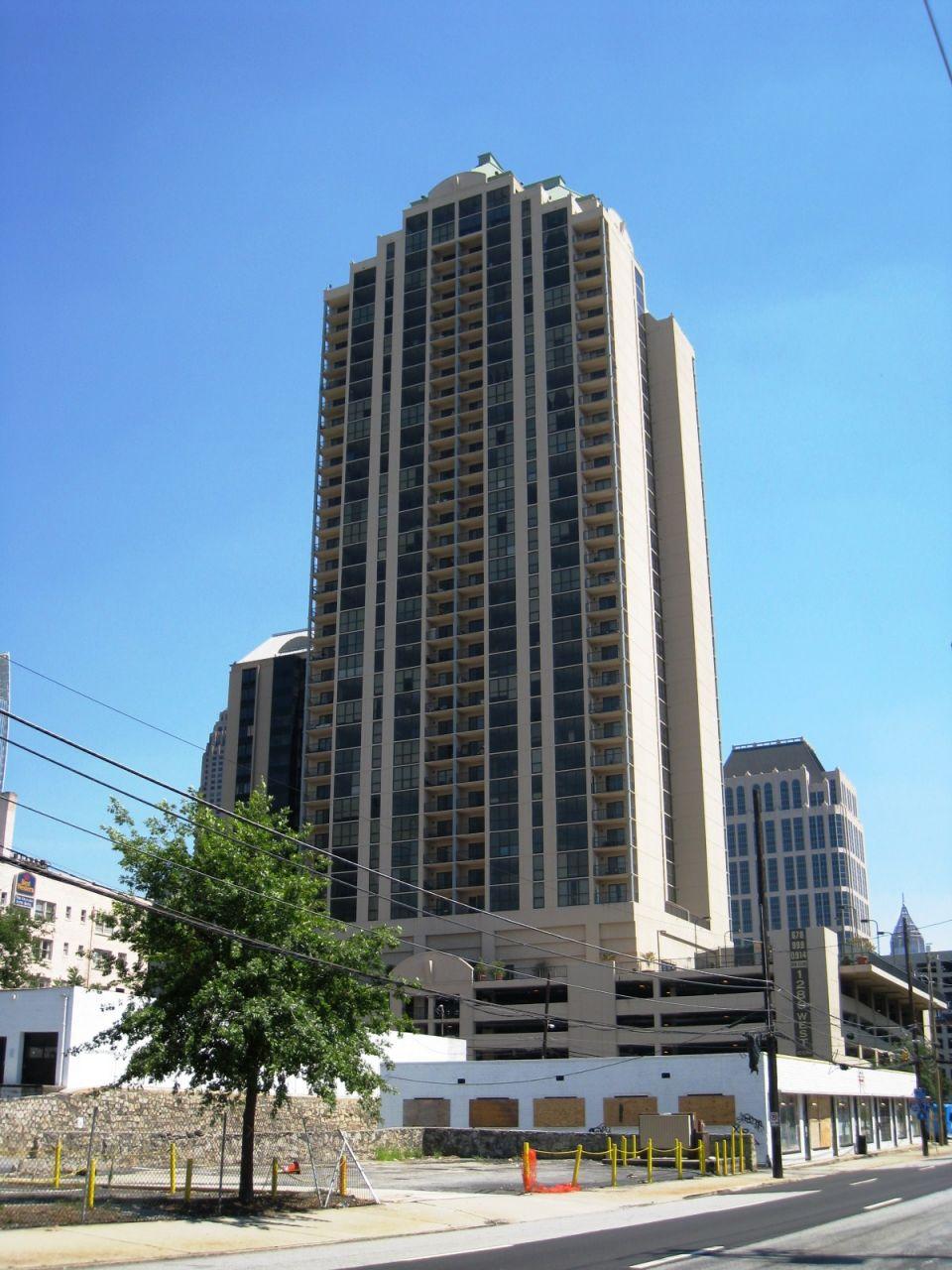 1280 West Condominiums