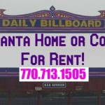Atlanta Homes For Rent