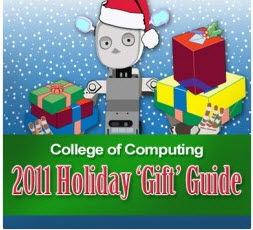 College of Computing Holiday Gift Guide