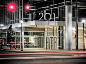 Atlantic Station Office Building Sold