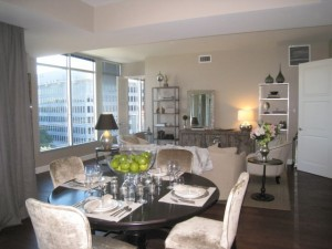 Brookwood Condos Intown Atlanta Real Estate