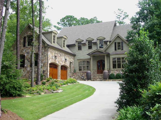Atlanta Luxury Homes For Rent In Buckhead