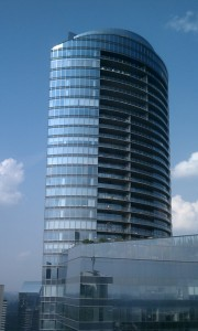Sovereign Buckhead Luxury Condominium Residences