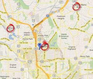 Intown Atlanta Real Estate Buyers Guide