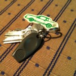 Real Estate FAQ's What is a Key FOB?