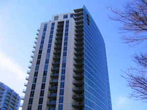 Aqua Midtown Atlanta Market Reports