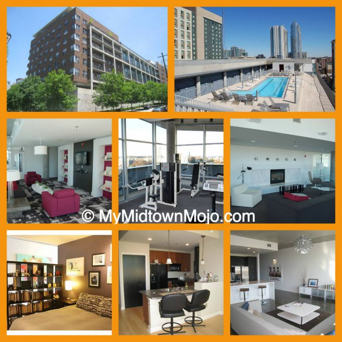 2016 Year End Report Mid City Lofts