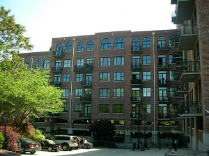 Search Buckhead Village Lofts For Sale