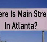 Where Is Main Street in Atlanta GA
