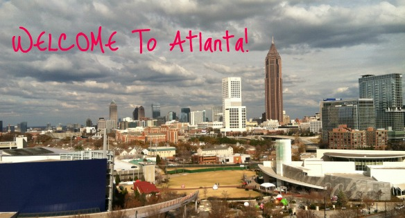 Atlanta Relocation Information