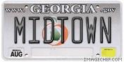 Homestead Exemption Fulton County Midtown Atlanta GA
