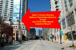 MarketSnapshot For Midtown Atlanta Real Estate